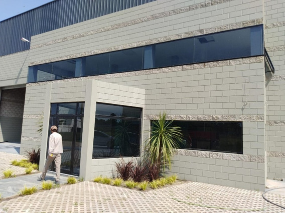 Galpon En Alquiler Parque Industrial Moreno