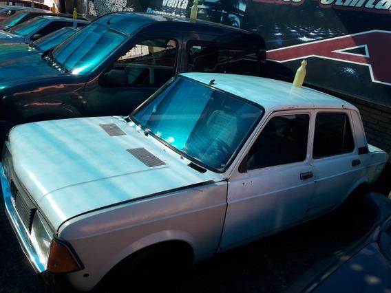 Fiat 128 Nafta/ Gnc Financio 100% ( Aty Automotores)