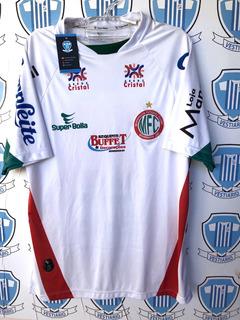 Morrinhos (goiás), Super Bolla, G, Nº 10, Usada Em Jogo 2000