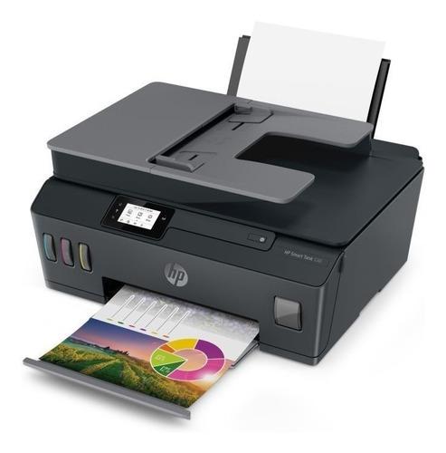 Imagen 1 de 1 de Impresora Hp Smart Tank 530 - All In One Printer