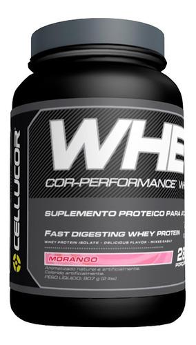 Cor-performance Whey (900 G) - Cellucor