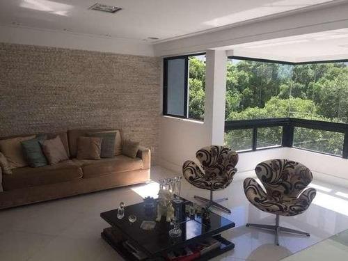 Apartamento À Venda, 3 Quartos, 1 Suíte, 2 Vagas, Vitória - Salvador/ba - 1247