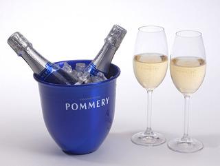 Champagne Pommery Pop En Estuche Carton 750ml Origen Francia