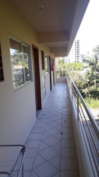 Quitinete Em Blumenau - Velha - 740