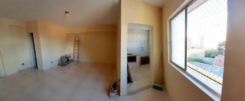 Kitnet Com 1 Dormitório À Venda, 38 M² Por R$ 170.000,00 - Cambuí - Campinas/sp - Kn0041
