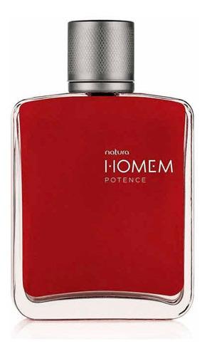 Perfume Homem Potence Natura De 100ml