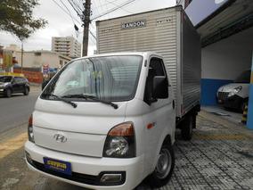 Hyundai Hr Hd Longo 4x2 Com Baú 2.5 Turbo Intercool..pse4168