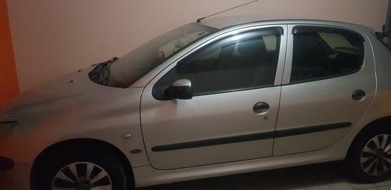 Peugeot 206 Cc 1.6 4 Portas