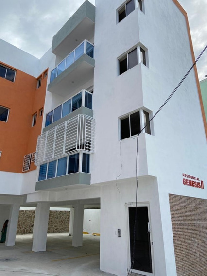 Hermoso Apartamento En San Isidro