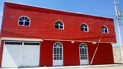 Cambio O Vendo Casa Huamantla Tlax.