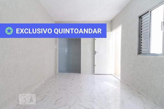 Casa Com 1 Dormitório - Id: 892950038 - 250038