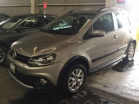 Volkswagen Crossfox Std 5 Vel Ac 2014 *ar