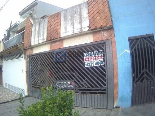 Venda Casa Sao Bernardo Do Campo Parque Seleta Ref: 47955 - 1033-1-47955