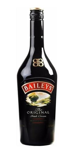 Baileys Original Crema Irlandesa  (litro) 100 % Original