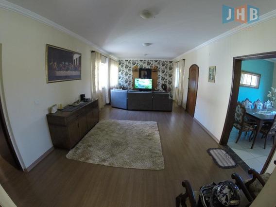 Casa À Venda, 270 M² Por R$ 900.000,00 - Jardim Das Indústrias - São José Dos Campos/sp - Ca0348