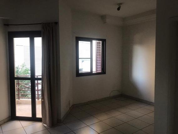 Apartamento À Venda No Bairro Vila Andrade Em São Paulo/sp - O-10894-20371