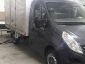 Renault Master Bau Porta Lateral 2014 Hr Iveco Bongo