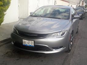Chrysler 200 2.4 Limited L4 At