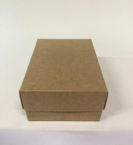 Caja De Cartulina 30x20x9 Cm Pack 50 Unidades