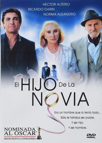 El Hijo De La Novia Ricardo Darin Pelicula Dvd