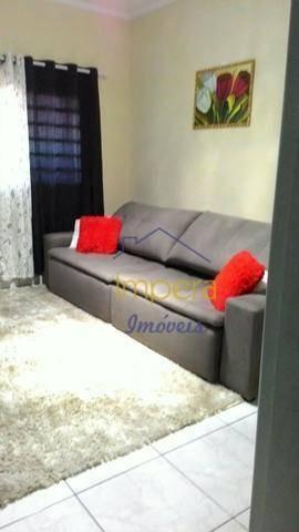 Casa Com 2 Dormitórios À Venda, 91 M² Por R$ 203.000,00 - Jardim Santa Inês I - São José Dos Campos/sp - Ca0087
