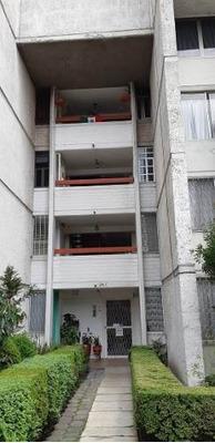 Departamento Recién Remodelado, Coyoacan Fovissste