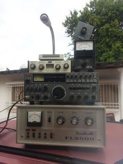 Radioaficionados Banda Ciudadana Kit Completos