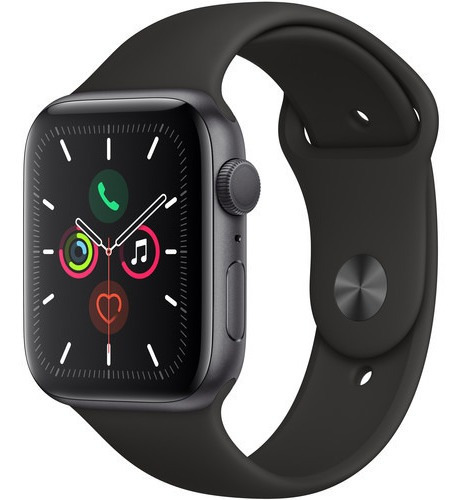 Apple Watch Series 5 40mm Gps Varias Cores  Nota Fiscal
