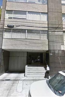 Departamento En Venta, Granada, Miguel Hidalgo, Ciudad De México