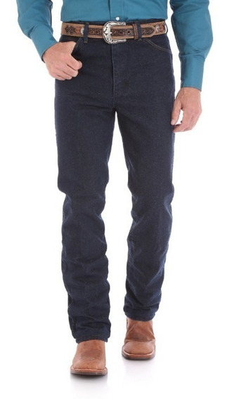 Pantalon Wrangler Cowboy Cut® Sliml Fit Jeans 933sedd