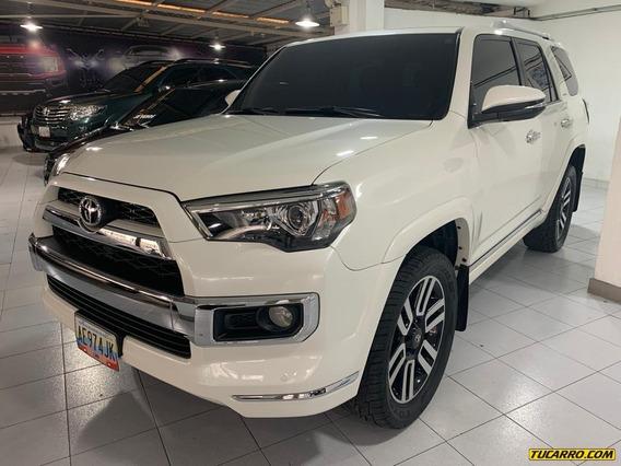 Toyota 4runner .