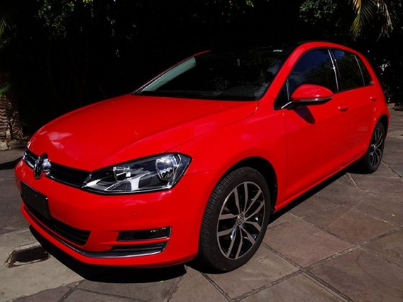 Volkswagen Golf Highline Tsi