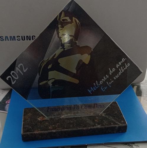 Troféu, Para Jogos, Topmind, Personalizado Para Todo Cliente