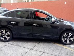 Renault Fluence 2.0 Gt Turbo Impecável, Estudo Troca