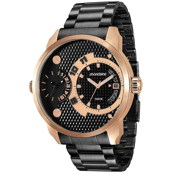 Relógio Mondaine Masculino 78527gpmvia5