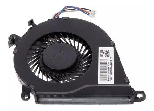 Ventilador Hp Omen 15-ax 15-bc 15-ax030tx 15-bc401la
