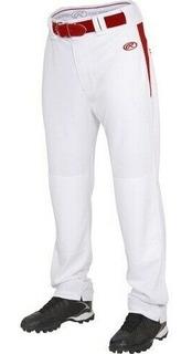 Pantalon Softball Beisbol Rawlings Xxl 44-46
