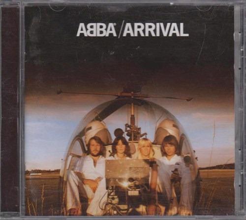 Arrival - Abba (cd)