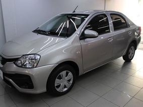 Toyota Etios Sedan X-at 1.5 16v Flex, Oyt5611