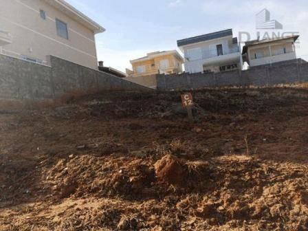 Terreno À Venda, 336 M² Por R$ 260.000 - Loteamento Residencial Santa Gertrudes - Valinhos/sp - Te2316