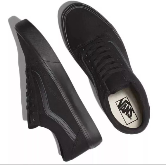 Tênis Vans Old Skool Unissex Top Dos Top Black Friday B