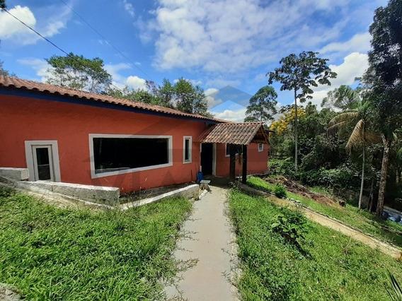 Chácara Á Venda Em Juquitiba - 235 - 34887169