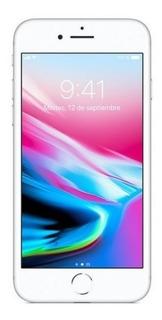 iPhone 8 64gb Mq6w2ll/a 2gb 12mpx Libre De Fábrica Silver