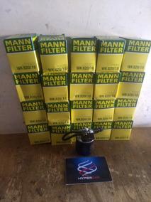 Filtro Combustível Sprinter 311 415 515 Cdi 2012/... Mann