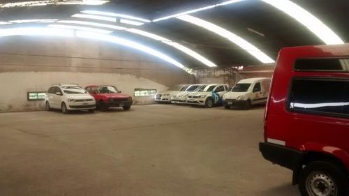 Imagen 1 de 7 de Garage - 9 De Julio Y Tierra Del Fuego
