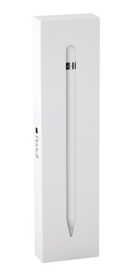 Apple Pencil 1ª Geração P/ iPad E iPad Pro 580,00 No Df