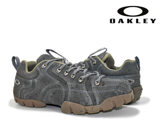 Tênis Oakley Flak Low - Oakley Original Com Frete Gratis