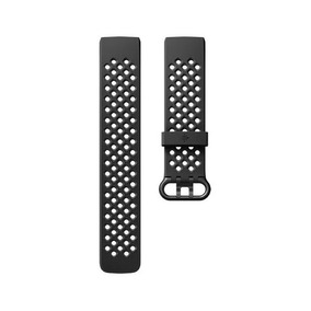 Malla Deportiva Para Fitbit Charge 3 - Talle L
