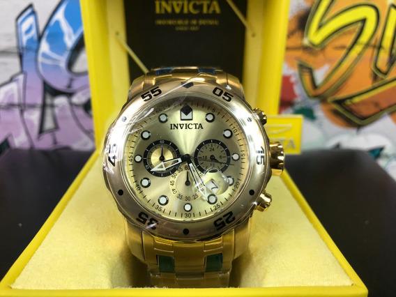 Relógio Invicta Pro Diver 0074 Original Dos Estados Unidos