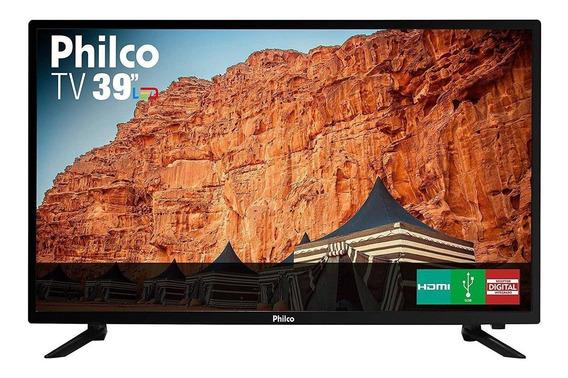 "TV Philco PTV39N87D LED HD 39"""